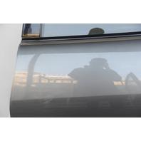 Acura MDX Rear Left/Driver Side Grey Door 67550-STX-A90 OEM 07-13