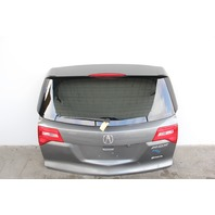 Acura MDX Tail Gate Tailgate Trunk Deck Lid Gray/Charcoal 07-09 OEM 68100-STX-315