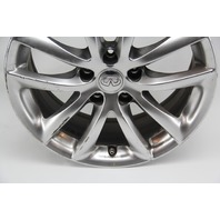 Infiniti G37 Sedan Wheel Rim 5 Double Spoke 17x7.5 OEM D0300-JK010 2009 #1