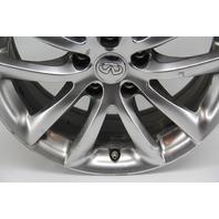 Infiniti G37 Sedan Wheel Rim 5 Double Spoke 17x7.5 OEM D0300-JK010 2009 #2