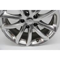 Infiniti G37 Sedan Wheel Rim 5 Double Spoke 17x7.5 OEM D0300-JK010 2009 #3