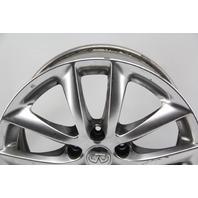 Infiniti G37 Sedan Wheel Rim 5 Double Spoke 17x7.5 OEM  D0300-JK010 2009 #4