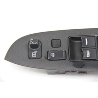 Acura TSX Master Window Switch Front Left/Driver 35750-SEC-A01 OEM 04-08
