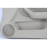 Acura TSX 04-08 Interior Door Trim Panel, Front Right Tan 83508-SEC-A11