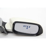 Acura TSX 04 Side View Mirror, Right/Passanger Side, White 76250-SEC-A22ZF
