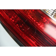 Honda Accord Coupe 13 14 15 Tail Light, Lamp Quarter Rear Left 33500-T3L-A01