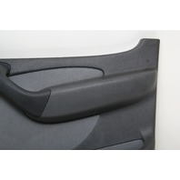 Dodge Sprinter 2500 Interior Door Trim Panel, Front Right Grey OEM 02-06