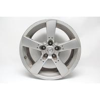 Mazda RX-8 RX8 04-08 Wheel Rim Disc 5 Spoke w/TPMS 18x8 9965118080 OEM #7 2004, 2005, 2006, 2007, 2008