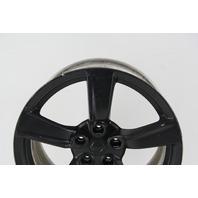 Nissan 370z Wheel Rim 5 Spoke D03001EA8A Front 18x8 Factory OEM 10-12 #2