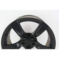 Nissan 370z Wheel Rim 5 Spoke D03001EA8A Rear 18x9 Factory OEM 10-12 #4
