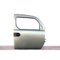 Honda Element Front Door Assembly Right/Passenger Green 67010-SCV-A90 OEM 03-11