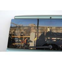 Honda Element 03-06 Rear Tailgate Trunk Lid Assy, Green 68100-SCV-A90ZZ