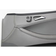 Mercedes Benz CLS500 Front Right/Passenger Door Panel Grey OEM 06