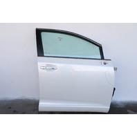 Toyota Venza Front Door Right/Passenger Silver 13-16 OEM 67001-0T022