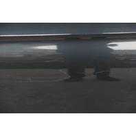 Mercedes Benz CLS500 Rear Left/Driver Door Assembly Blue 2197300105 OEM 06