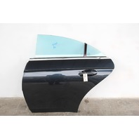 Mercedes Benz CLS500 Rear Left/Driver Door Assembly Blue 2197300105 OEM 06
