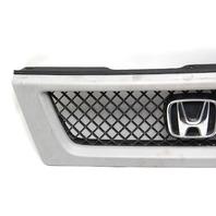 Honda Element Front Grill Grille Moulding 75101-SCV-A01ZA OEM 03-06