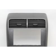 Honda Element Center Dash AC Vent Panel Radio Bezel 77252-SCV-A01 OEM 03 04 05 06