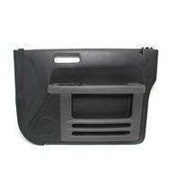 Honda Element Front Door Panel Trim Right/Passenger Black 83534-SCV-A51, 03-06