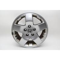 Honda Element Alloy Disc Wheel Rim 5 Spoke 16x6.5, 42700-SCV-A51 OEM 03-06 #1