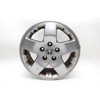 Honda Element Alloy Disc Wheel Rim 5 Spoke 16x6.5, 42700-SCV-A51 OEM 03-06 #2