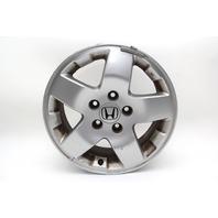 Honda Element Alloy Disc Wheel Rim 5 Spoke 16x6.5, 42700-SCV-A51 OEM 03-06 #3