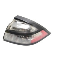 Saab 9-3 Convertible 08 09 10 11 Quarter Mounted Tail Light Lamp Taillight, Right 12775611