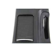 Nissan 350Z Center Console w/Cup Pocket w/ Hazard Black 96941-CF40A OEM 05-08