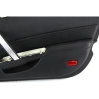 Nissan 350Z Door Panel Lining Right/Passenger Side Black OEM 05 06 07 08