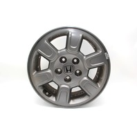 Honda Ridgeline Wheel Rim Alloy 17x7.5 6 Spoke Gun Metal/Gray OEM 06-08 #2