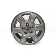 Honda Ridgeline Wheel Rim Alloy 17x7.5 6 Spoke Gun Metal/Gray OEM 06-08 #3