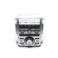 Acura RL 05-08 6 Disc CD Changer Player, XM AM/FM Radio Control Panel OEM