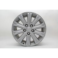 Honda Odyssey Alloy Wheel 10 Spoke 17x7 Touring 42700-SHJ-A72 OEM 05-10 #2