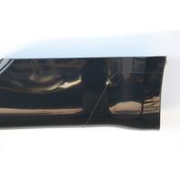 Nissan 350Z Rocker Panel Molding Left/Driver Dark Blue 76851-CD025 OEM 03-09