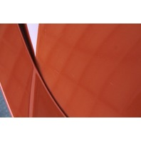 Scion FR-S Subaru BRZ Rear Liftgate Trunk Lid Assembly, Orange 13 14 15