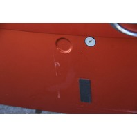 Scion FR-S Subaru BRZ Rear Liftgate Trunk Lid Assembly, Orange 13 14 15
