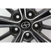 Scion FR-S Subaru BRZ 13-15 Alloy Wheel Rim 17x7 OEM SU003-00757 #9