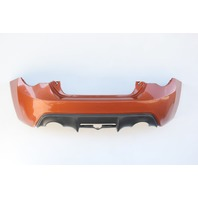 Scion FR-S Rear Bumper Cover Assembly, Orange SU003-01494 OEM 13-16