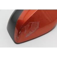 Scion FR-S Subaru BRZ Left/Driver Side View Mirror Orange OEM 13 14 15