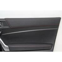 Scion FR-S Front Door Panel Trim Lining Right/Passenger Factory OEM 13 14 15 16