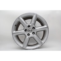 Nissan 350Z Front Alloy Disc Wheel 6 Spoke Rim 18X8 40300-CD129 OEM 03-05 #1