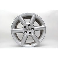 Nissan 350Z Front Alloy Disc Wheel 6 Spoke Rim 18X8 40300-CD129 OEM 03-05 #2