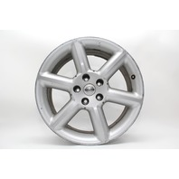 Nissan 350Z Rear Alloy Disc Wheel 6 Spoke Rim 18X8 40300-CD185 OEM 03-05 #1