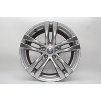 Infiniti G37 Rear Alloy Wheel Rim 5 Double Spoke 18x8.5 D0C00-1NL8A OEM 2010 #1