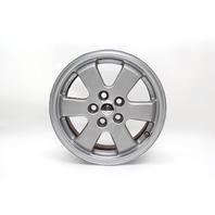 Toyota Prius 6 Spoke Alloy Disc Wheel 15x6 Rim 42611-47050 #28 04 05 06 07 08 09