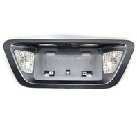 Honda Accord Sedan 06-07 Trunk License Plate Garnish Grey, Lamps 74890-SDA-A01