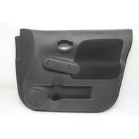Nissan Cube Front Door Panel Trim Finisher Right/Passenger Black 80900-1FC1B OEM 09-14