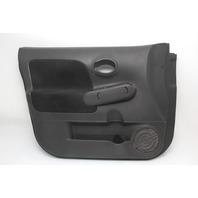 Nissan Cube Front Door Panel Trim Left/Driver Black 80901-1FC1B OEM 09-14