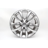 Infiniti G37 Sedan Wheel Rim 5 Double Spoke 17x7.5 OEM  D0300-JK010 2009 #7