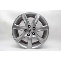 Acura TSX 04-05 Alloy Wheel Rim Disc, 7 Spoke 17x7, 42700-SEA-G91 #18 2004 2005